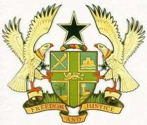 50 Million Dollars For Ghanaians